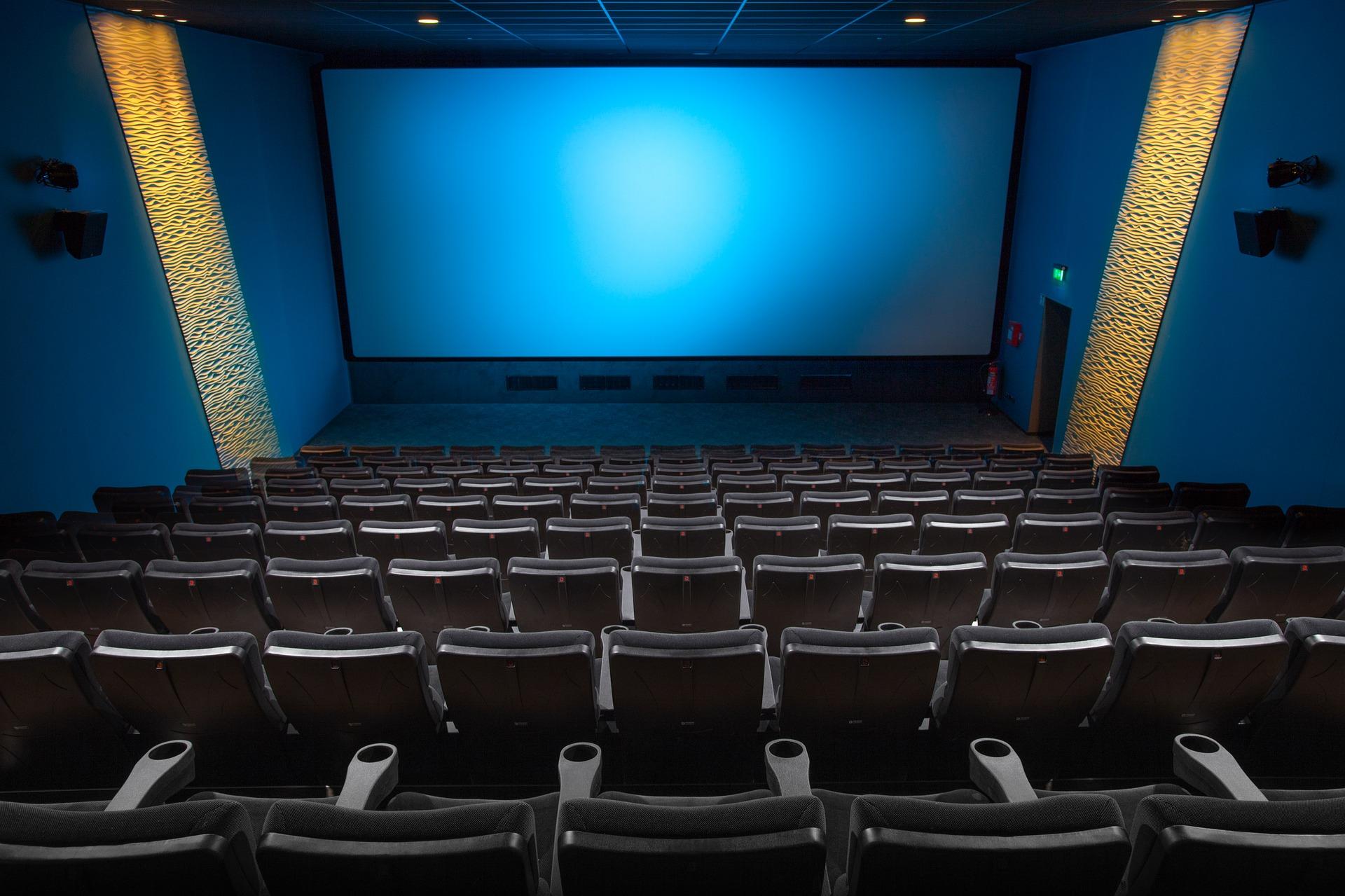 【パニック障害】映画館克服方法【認知行動療法】